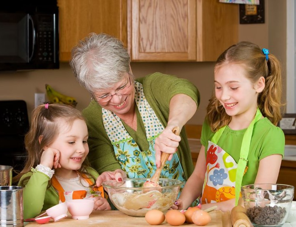 GRANDPARENTS-GRANDCHILDREN ACTIVITIES | HOW TO CHOOSE