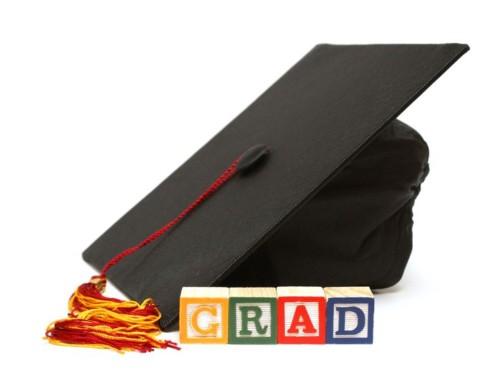 High School Graduation Poem to Graduates   Today You Star