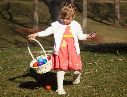 Easter Day Fun