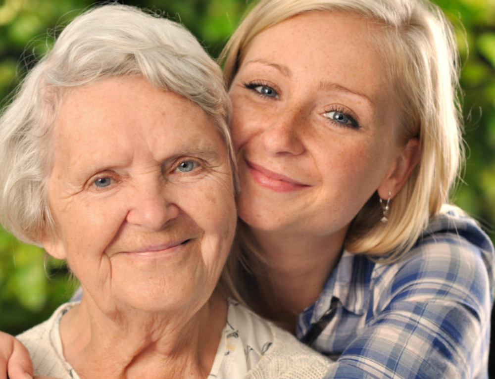 5 Best Funeral Readings for Grandma by Granddaughter