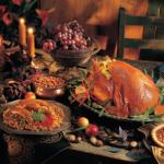 turkeytable