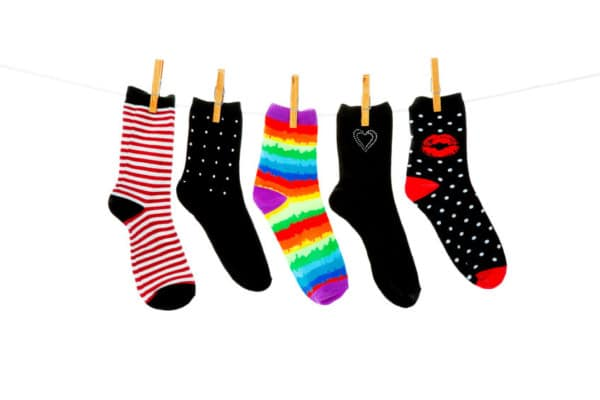fun poems odd sock
