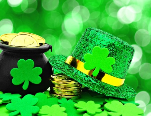 Leprechaun Poems | St. Patrick's Day Poems