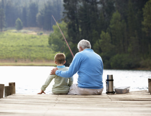Father's Day Poems | 4 Grandad Poems