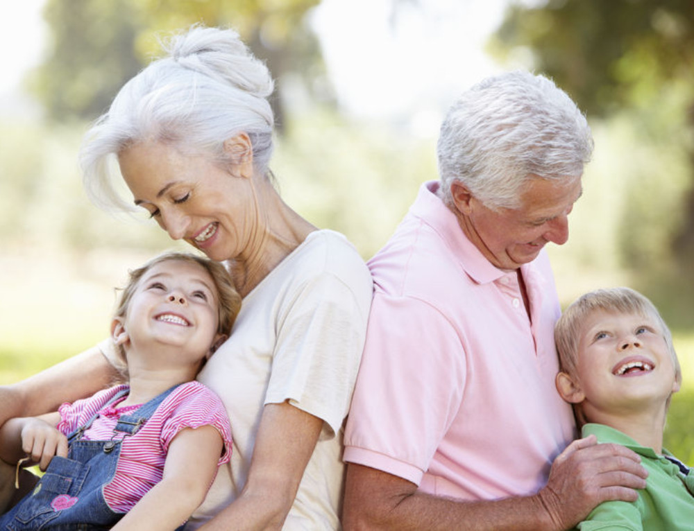 Grandparents Day: Best Grandparents Day Resources