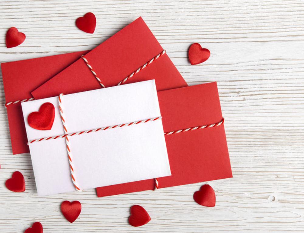 Grandparents Handmade Valentines   Valentine Poem