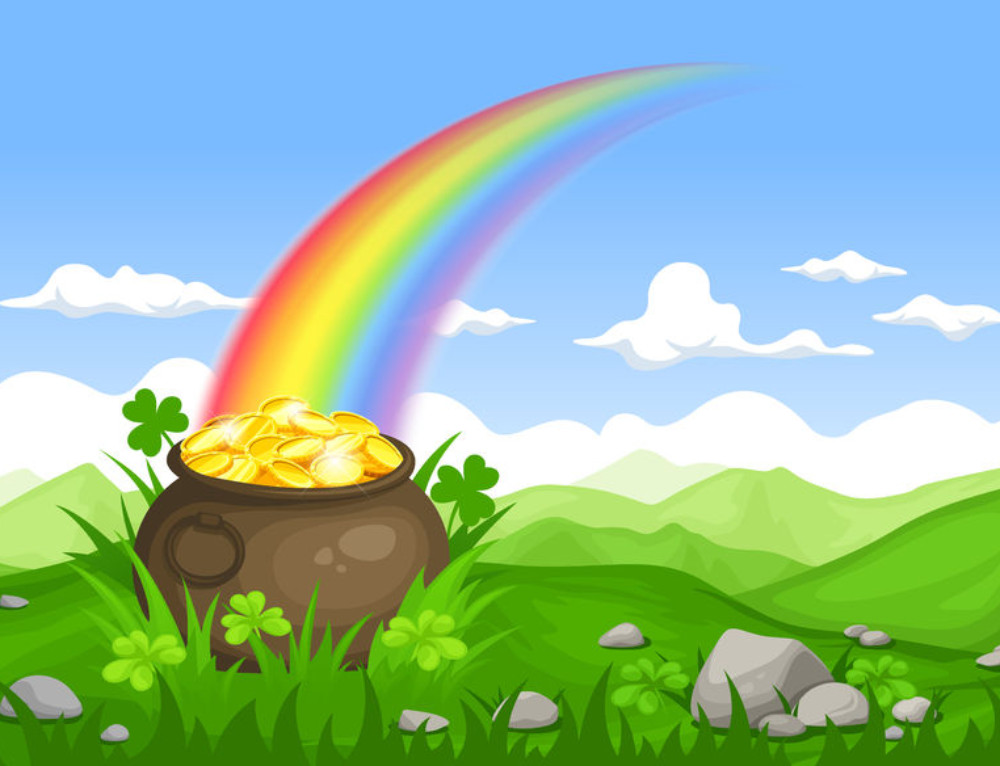 St. Patrick's Day Alliteration Examples