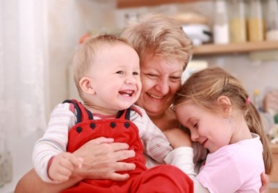 poems about grandmothers