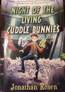 night of the living cuddle bunnies book review