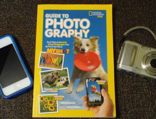 National Geographic Kids Guide to Photography Review