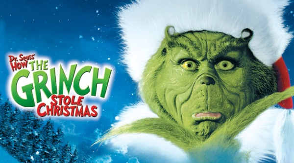How the Grinch Stole Christmas Poem