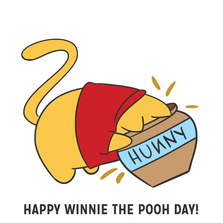winnie the pooh poems