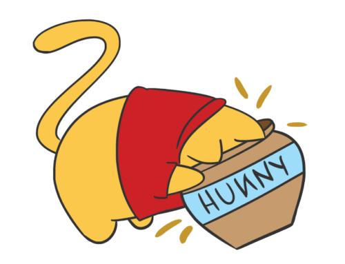 Winnie the Pooh Poems | Winnie the Pooh Day
