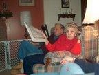 grandmother funeral poem