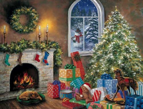 27 Poems About Christmas | Christmas Memories