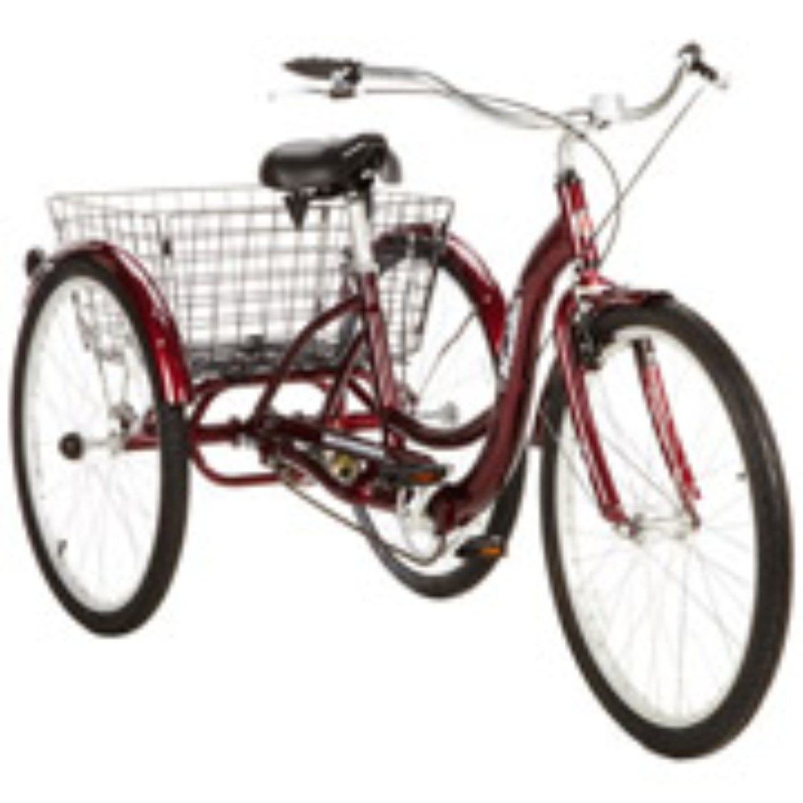 gifts for grandma - adult tricycle