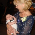 love poem to new grandchild