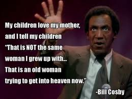 bill cosby grandparent quotes