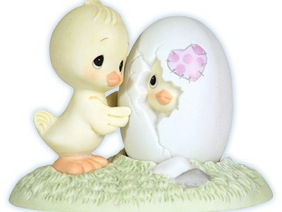 Easter gift ideas Precious Moments