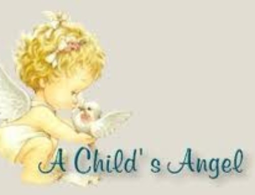 Funeral Poems for Children – 5 Memorial Poems for God's Little Angels