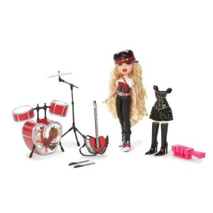 Bratz Girls Rock Cloe