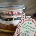 peppermint cocoa mix