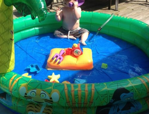 12 Water Play Gifts for Grandfather and Grandchild Fun