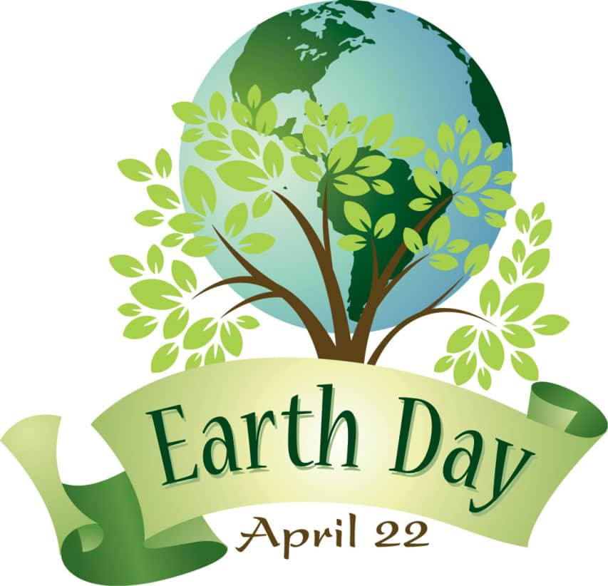 earth day and arbor day poems