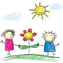 children's garden poem
