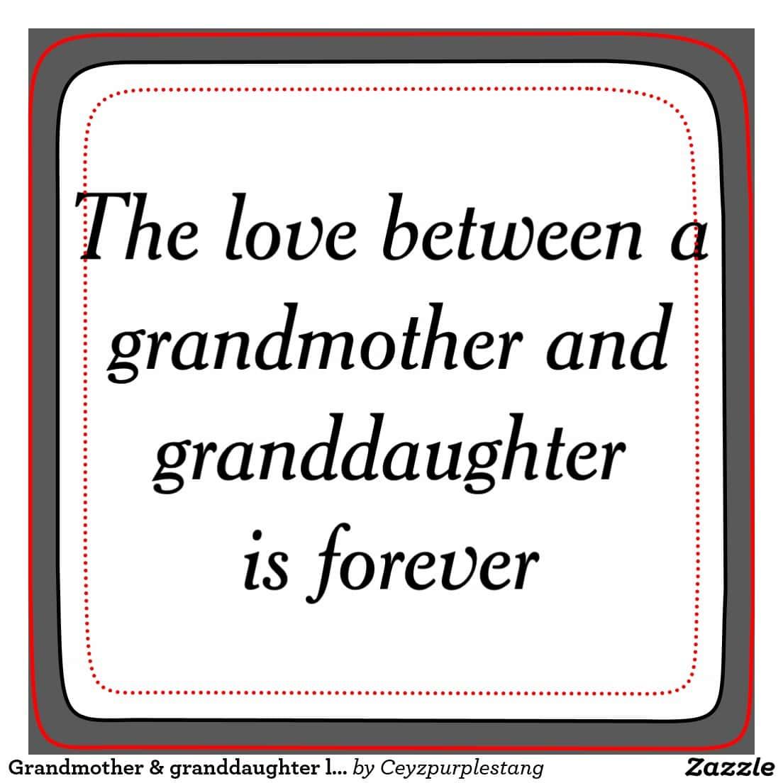 grandmother granddaughter jewelry