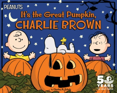 it's the great pumpkin, charlie brown facts