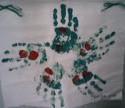 handprintchristmas