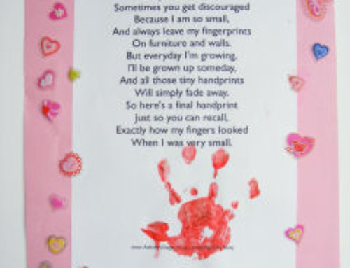 Valentine Poems for Grandparents from Grandchildren