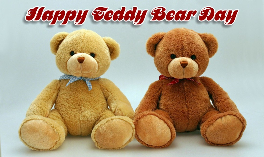 15 nursery rhymes and poems for teddy bear day