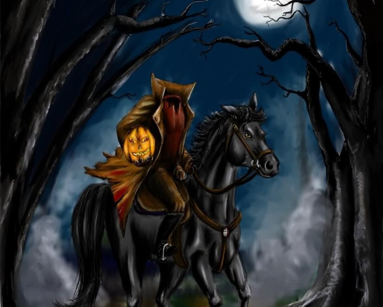 halloween alliteration poem