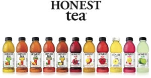 honest tea twitter contest