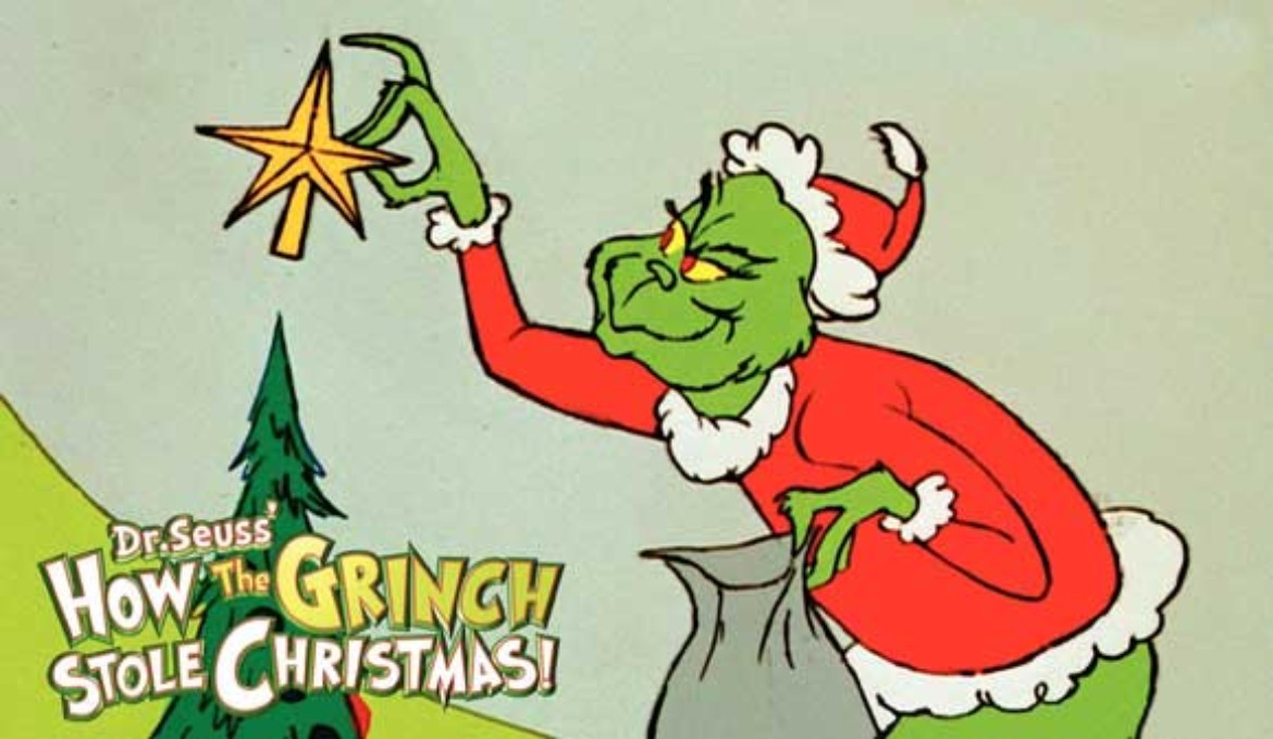 the grinch who stole christmas trivia