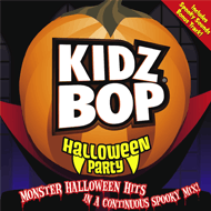KidzBop.com - a safe music, safe social network for kids and tweens