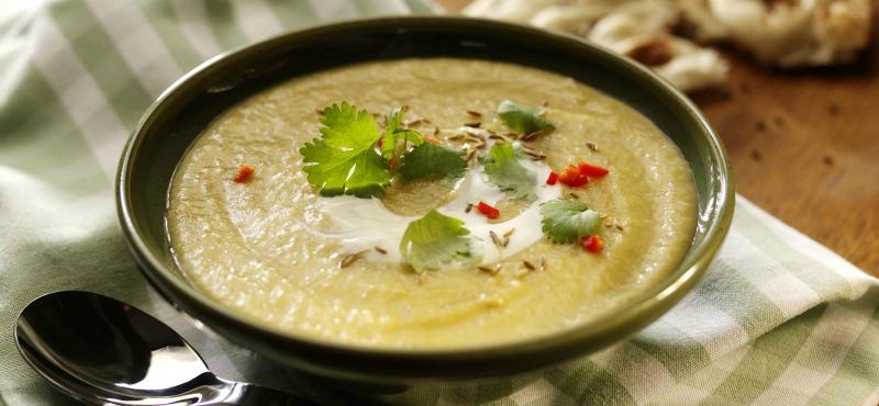 authentic irish potato soup
