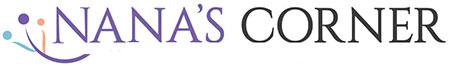NANA'S CORNER Logo