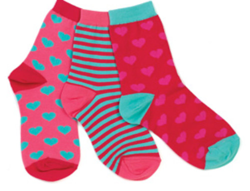 Fun Poems: Odd Sock Poem and Craft Projects