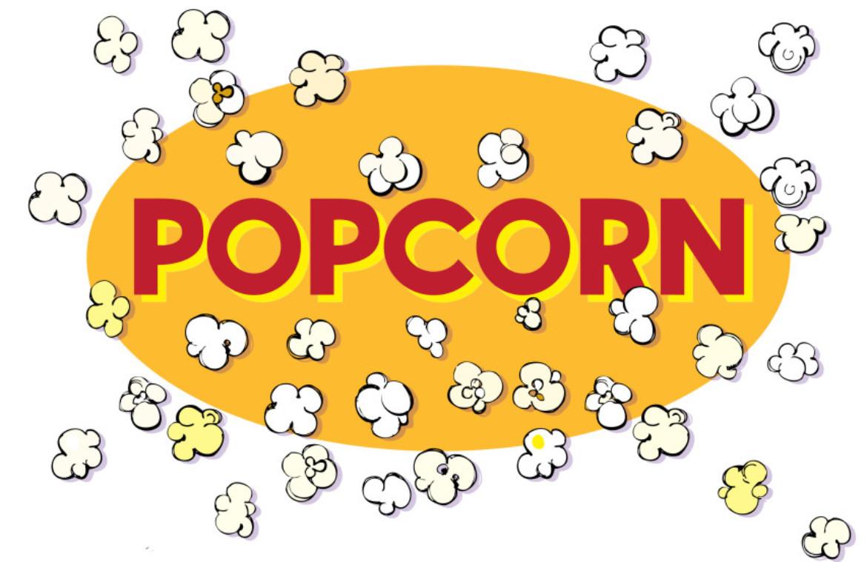 popcorn poems