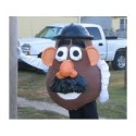 homemade halloween mr potato head costume