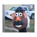 homemade halloween mr potato head costume