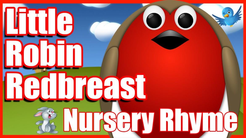 robin redbreast poem