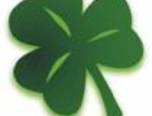 St. Patrick's Day Poems: 4 St. Patrick's Day Poems