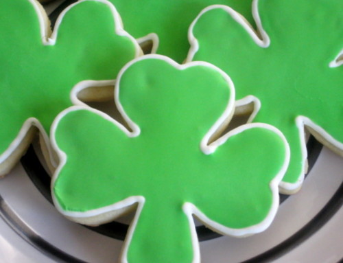 St. Patrick's Day Fun | St. Patricks Day Treats