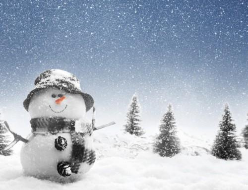 Snowman Poems | Winter Poems