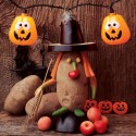 Idaho Potato Halloween Treats