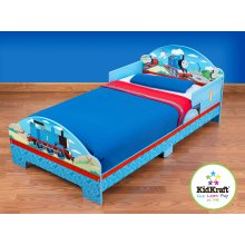 thomas tank engine toddler bed
